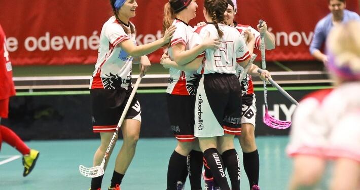 Damen WM Qualigruppen bekanntgegeben