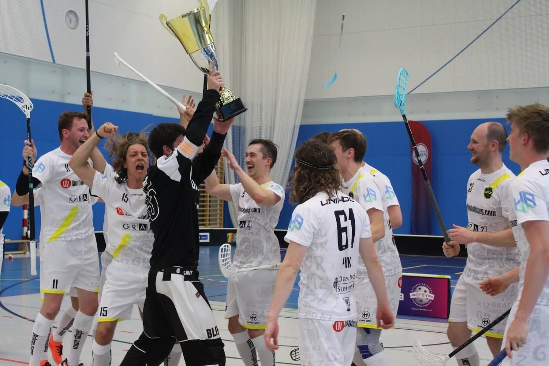 Cup Herren IC Graz